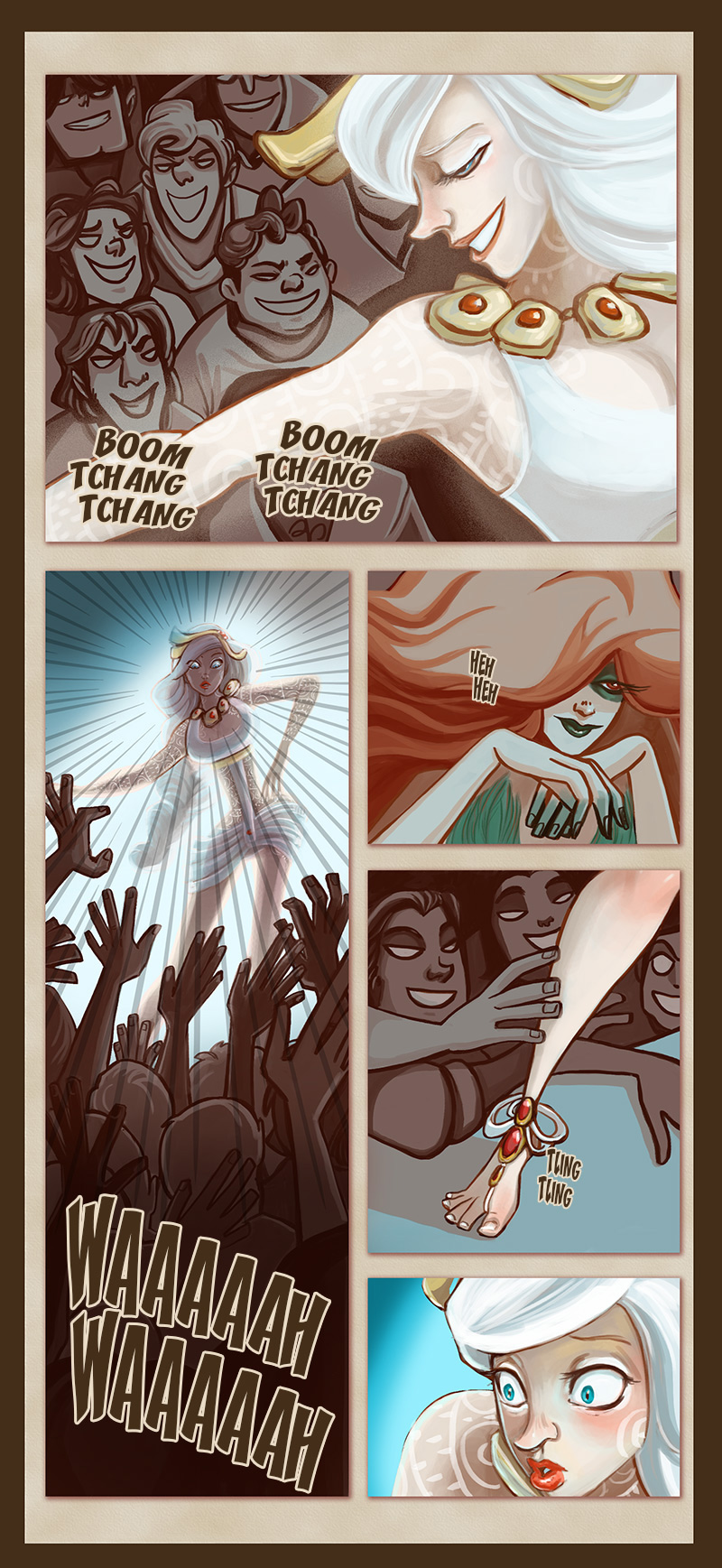 TGMS - Chapter 2 - Page 7