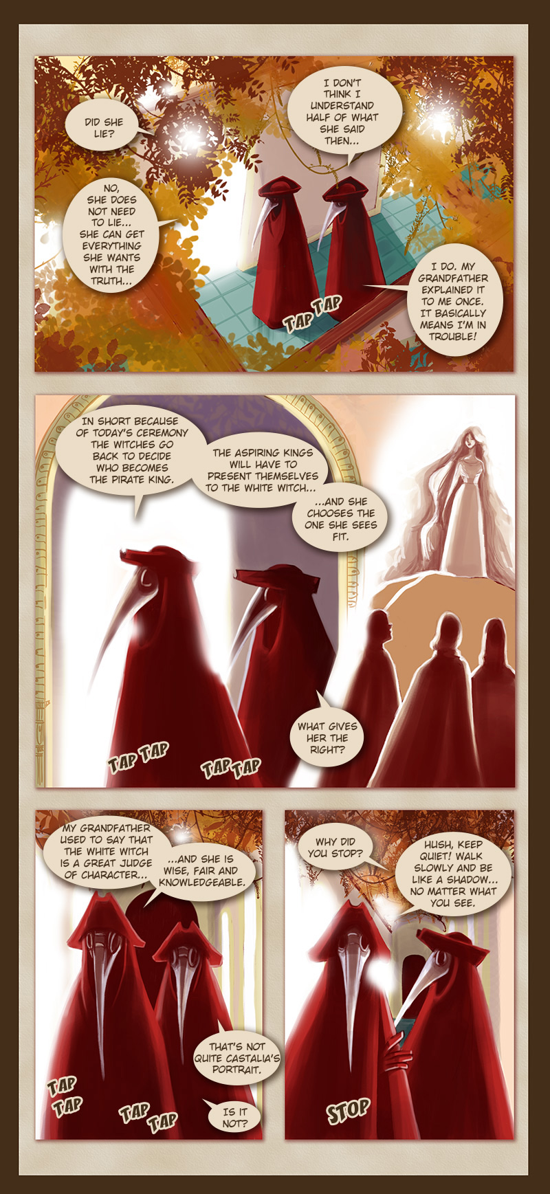 TGMS - Chapter 2 - Page 16